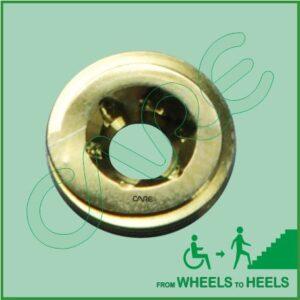 Inner Nuts - Hexagonal Drive