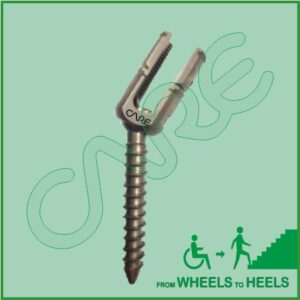 Poly Axial Reduction Screws