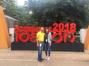 Coimbatore 2018