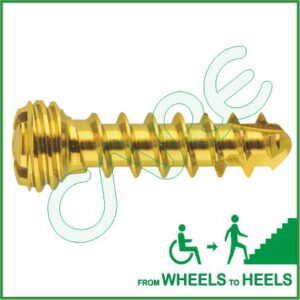 Cross-Fit Screw Locking (2.7mm)